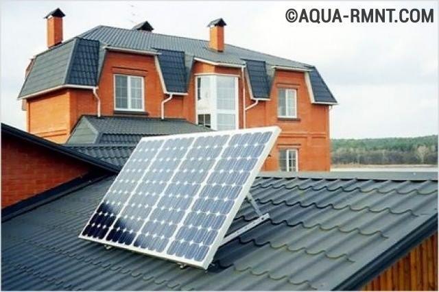 Солнечные элементы своими руками из полупроводников