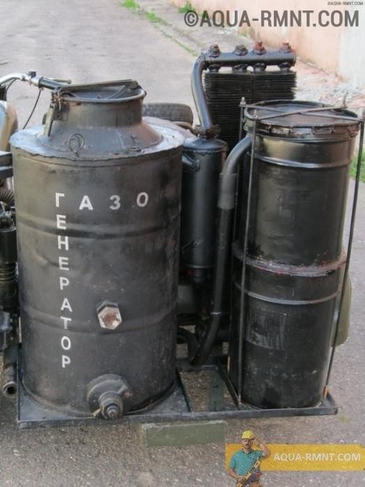Газогенератор на дровах для отопления дома: устройство и изготовление своими руками