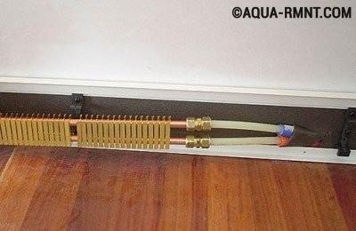 Оборудование для плинтуса