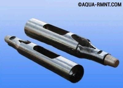 Инструмент  для ударно-канатного бурения