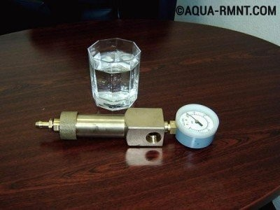 Предфильтр воды