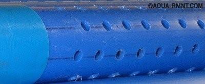 Гидробурение скважин: фильтр