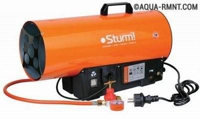 Газовая тепловая пушка Sturm GН-9130