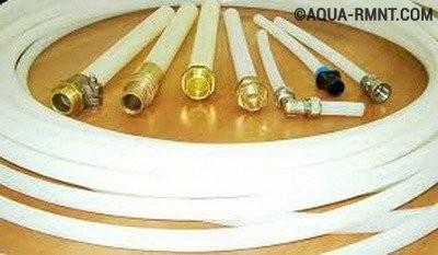 Какие лучше трубы для отопления: сшитый полиэтилен
