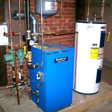 Как выбрать двухконтурный напольный газовый котел: на что смотреть в первую очередь?
