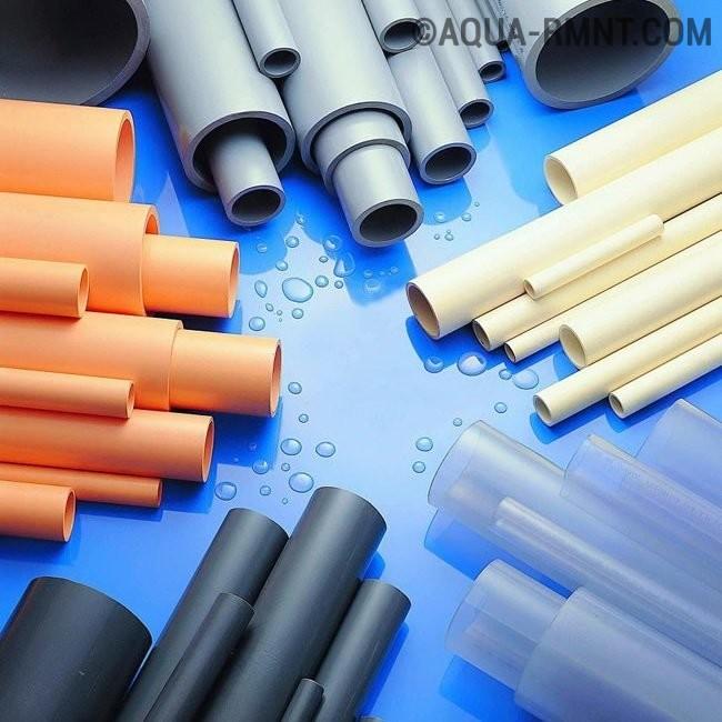 Полипропиленовые или металлопластиковые трубы: какие лучше в каждой конкретной ситуации?