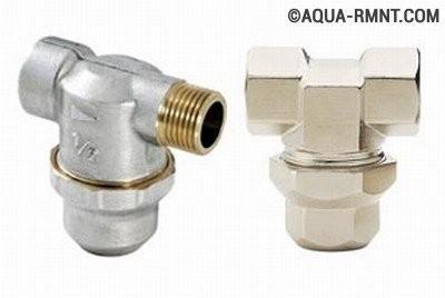 Сетчатые фильтры грубой и тонкой очистки воды с вертикальным отстойником