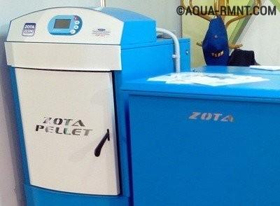 Комбинированные отопительные приборы ZOTA