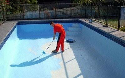 Проникающая гидроизоляция для бассейна