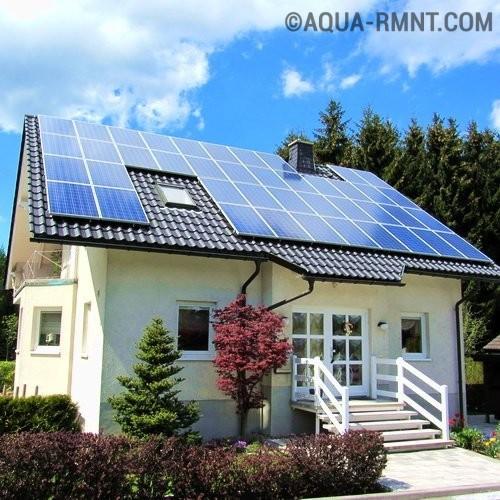 Солнечные батареи: классификация + обзор панелей отечественных производителей