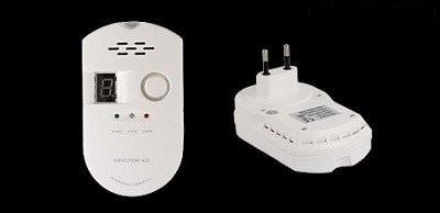 Выбор газосигнализаторов