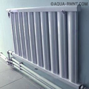 Обзор вакуумных радиаторов отопления: супер-батареи или развод торгашей?