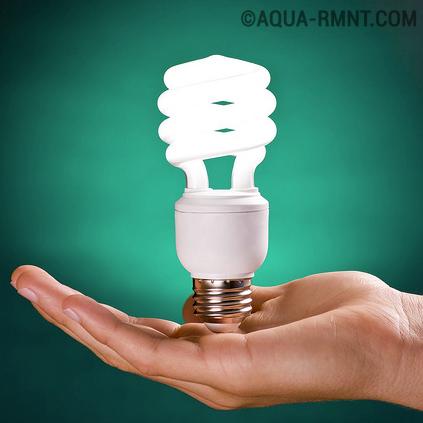 Как сократить расходы на электроэнергию