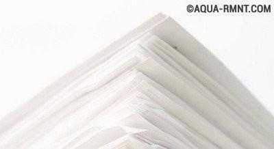 Нужные бумаги