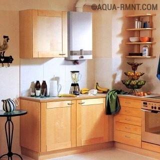 Автономное отопление в обычной квартире: как перестать зависеть от теплосетей 89