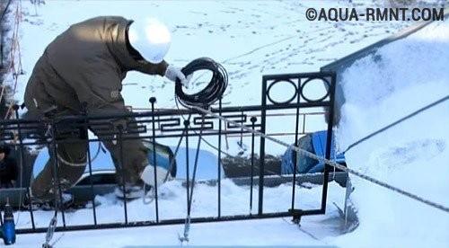 Монтажная лента стальная для крепления кабеля Цена ленты