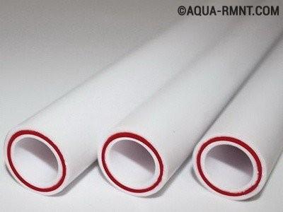 Полипропиленовые трубы для системы отопления