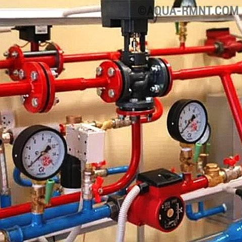 Общедомовые счетчики на отопление: учимся экономить в многоквартирном доме