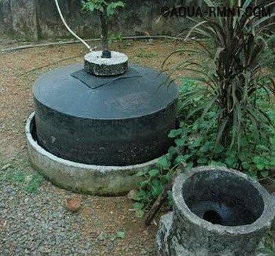Биотопливо своими руками: установка для производства биогаза