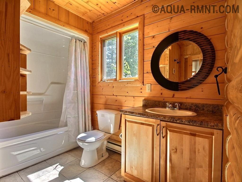 Потолок в деревянном доме - 140 фото лучших идей
