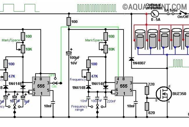 Схема генератор водорода своими руками схема фото 856