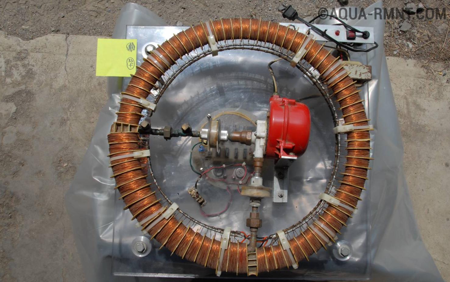 схема биореактор своими руками