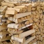 Берёзовые дрова