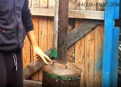 Печь бубафоня
