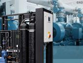 Промышленный генератор водорода