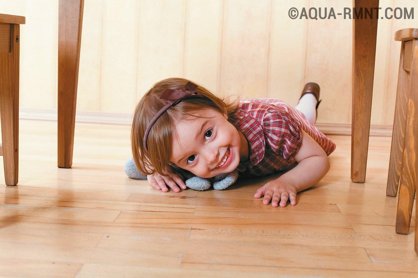 Можно ли поверх тёплого пола и плитки стелить коврик?