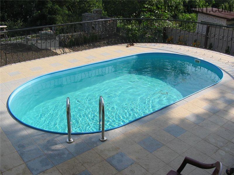 Подбор оборудования для бассейна