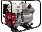 Водяной насос Honda WT40