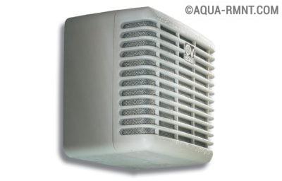 Диаметральный вентилятор