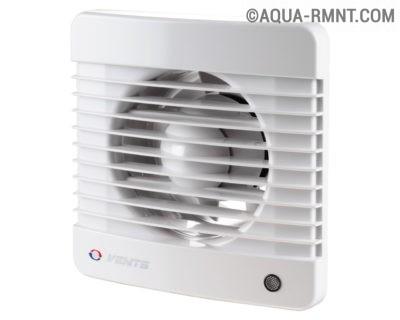 Настенный осевой вентилятор