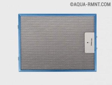 Акриловый фильтр