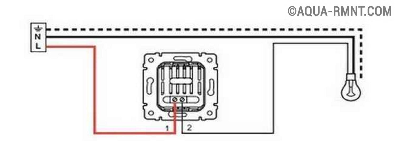 Схема подключения светодиодной лампы на 220 фото 407
