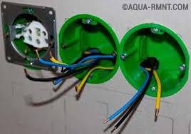 Подключение выключателя