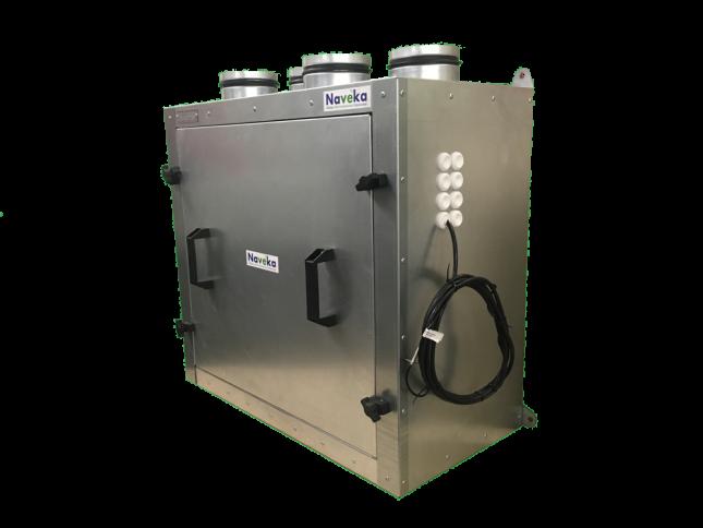 Вентиляционная установка NODE 5