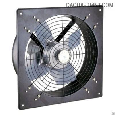 Вентилятор приточно-вытяжной системы
