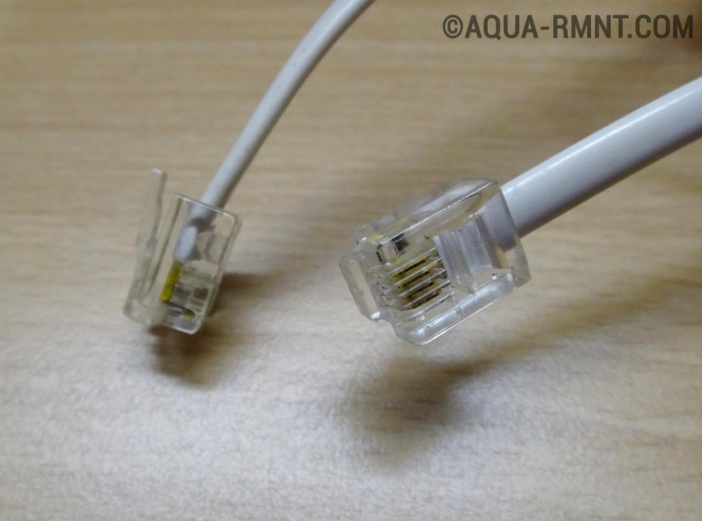 Подключение стационарного телефона к компьютеру