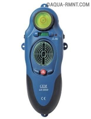 Детектор скрытой проводки CEM LA-1010 481172