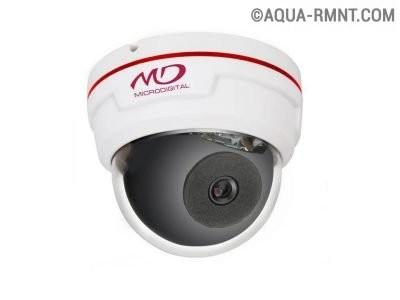 Камеры MicroDigital