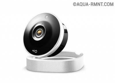 Wi-Fi камера с функцией записи