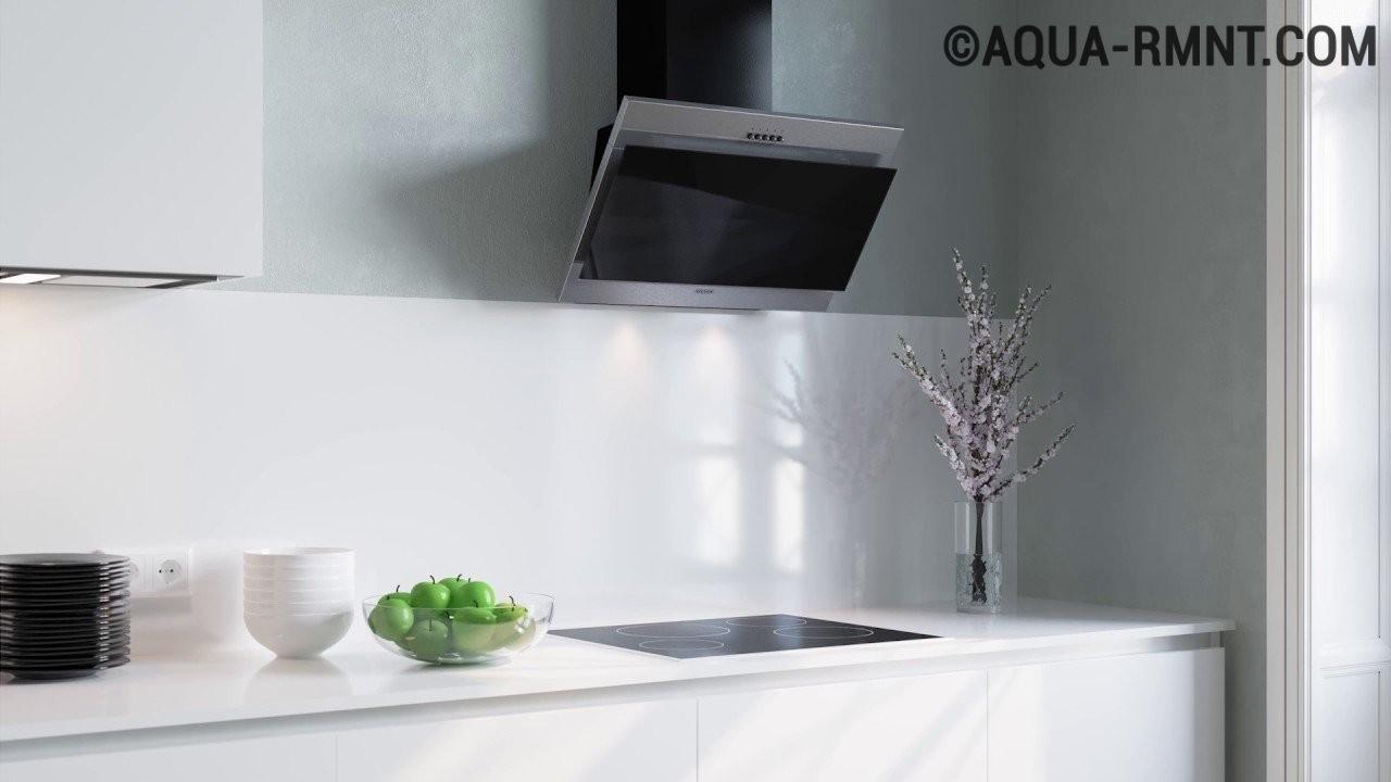 Что делать, если нужна вытяжка для кухни