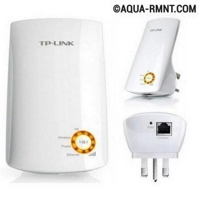Репитер TP-Link TL-WA850RE