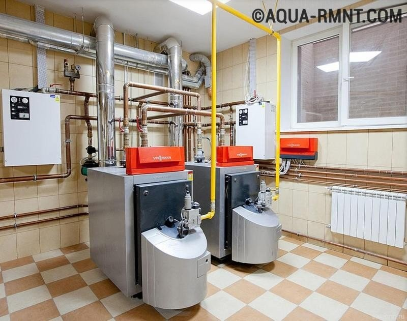 Устройство вентиляции в доме с газовыми приборами своими руками