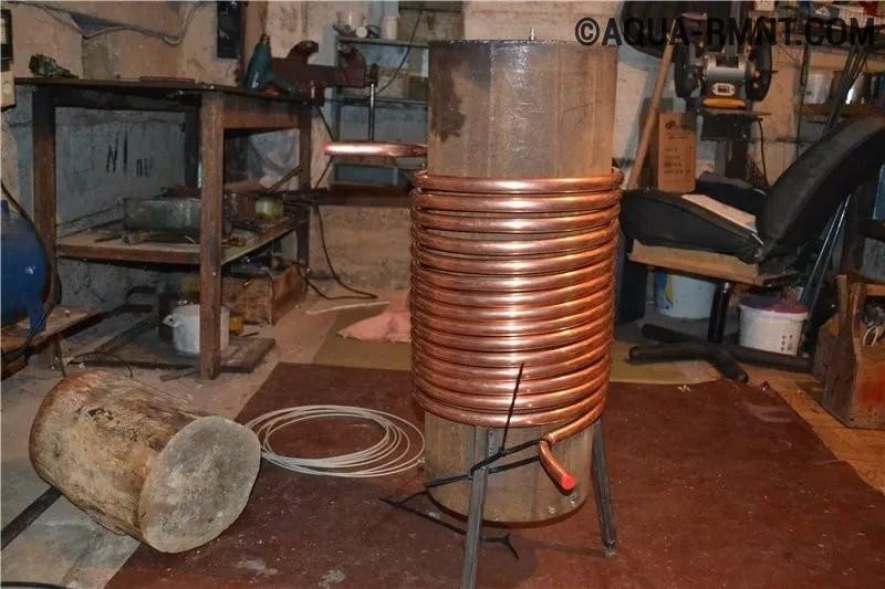Паяный теплообменник Alfa Laval CBH16-41H Хасавюрт