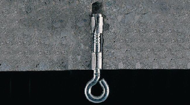 Анкерный крюк