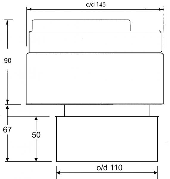 Модификация 110 мм