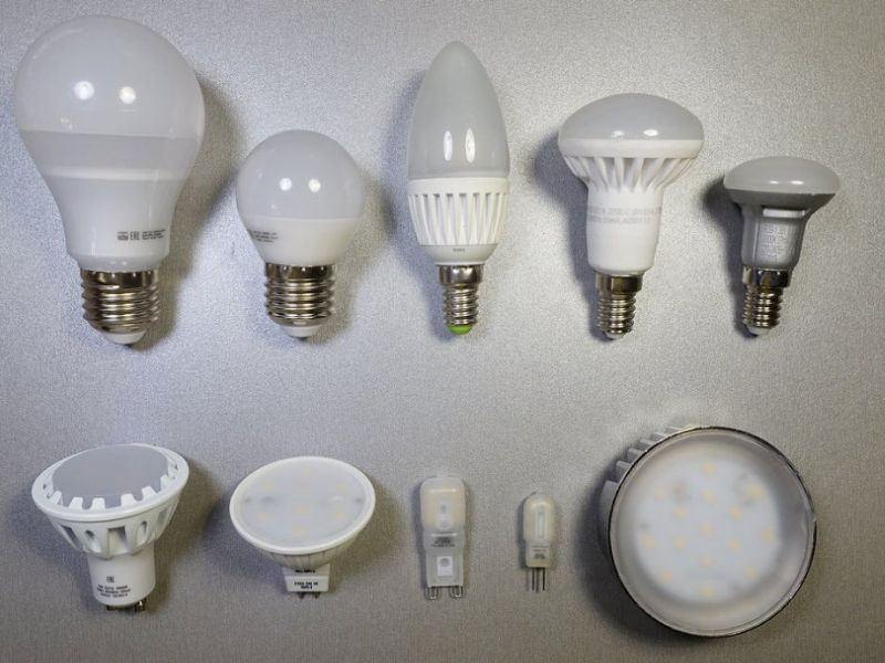 Можно ли сэкономить на электричестве, если использовать светодиодные лампы